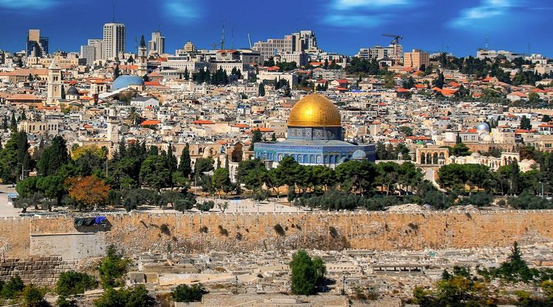 Giêrusalem